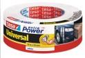 tesa Opravná páska Extra Power Transparent, priehľadná, silne lepivá, 10m x 48m 56349-00000-03