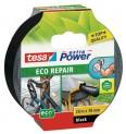 tesa Univerzálna opravná páska ECO repair, textilné, čierna, 20m x 38mm 56432-00000-00