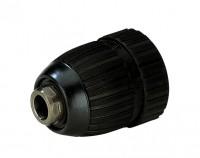 Wolfcraft Rychleupínací příklepové sklíčidlo 1,5-13mm, vnitřní závit 1/2 x20, L/P 2618000