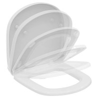 WC sedátko TEMPO Ideal Standard zpomalovací soft-close T679301