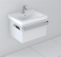 Set skříňka s umyvadlem 60 La Villa dekor 01 S-B601Z-01