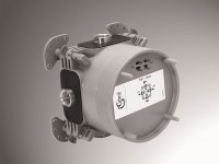 Podomítkové univerzální základní těleso díl 1 EASY-Box Ideal Standard A1000NU
