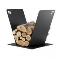 Zásobník na dřevo véčko CAVERIO