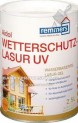 Aidol Wetteschutz - Lasura UV + - 2,5 l