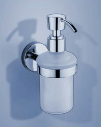 Dávkovač na tekuté mýdlo Unix NIMCO