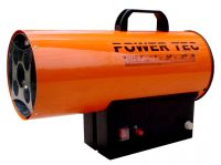 Plynové topidlo POWER TEC GPL15
