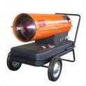 Naftový ohrievač POWER TEC 30