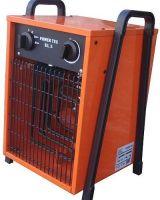 Elektrické topidlo POWER TEC EL3