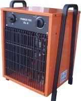Elektrické topidlo POWER TEC EL9