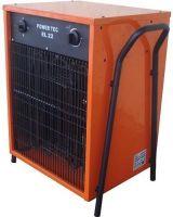 Elektrické topidlo POWER TEC EL22
