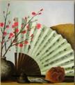 Feng Shui kaligrafie