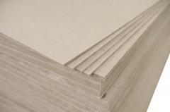 Žárobetonová deska 900x600x5mm HSF19-061