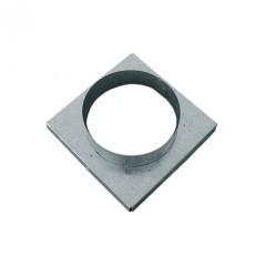 Redukce do mřížky 16x16cm 150mm HSF06-031