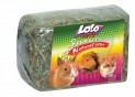 LOLOpets seno pro hlodavce 300 g