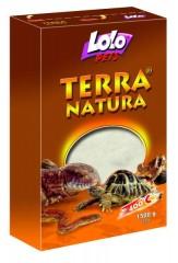LOLOPets terarijní písek 1500 g krabička