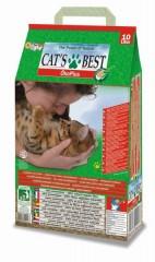 Cats Best ÖKO PLUS 10 L + 2 L ZDARMA (5,2 kg)