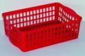 Košík 23x16x8 cm plast 3940048