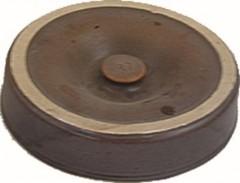 Víko zelák keramický 5 l / 16 cm 4730247