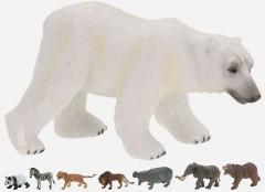 Figurky - divoká zvířata mix druhů 4261952