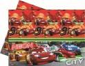 Ubrus 180x120 cm dekor Cars plast 4052519