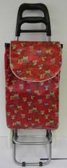Taška nákupní s kolečky 3140396