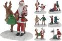 Figurka vánoční 5 cm 4261967