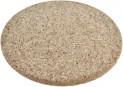 Podložka pod hrnec korek 19x1 cm 491153