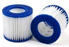 Fotogaléria: Kartuše filtrační k bazénu 2 ks 4051510