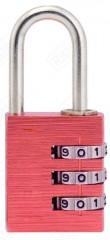 Zámek visací na zavazadla - kódovací 2220055