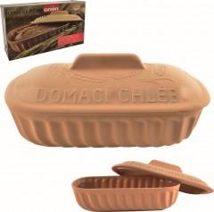 Pekáč 41x23x18 cm keramický chlebovka 491503