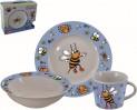 Souprava dětská 3 díly včela 491506