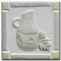 Kuchynské obklady - dekor