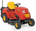 Záhradné traktory a ridery