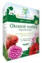 Okrasné rastliny organické hnojivo