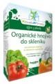 Organické hnojivo do skleníka