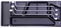 Fotogalerie: Modul TONA M838.603N - očkové maticové kľúče