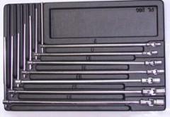 Fotogalerie: Modul TONA M1050.607 - nástrčné t-kľúče kĺbové
