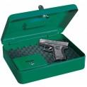 Kazeta pre krátku zbraň a muníciu PISTOLENKASSETTE-GUN BOX