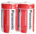 Baterie velké mono Panasonic fólie 1710061