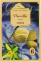 Svíčka čajová 6 ks Vanilla 3950301