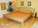 DI-07 ANA kovová postel