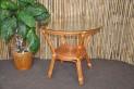 Ratanový stolek Ranchito