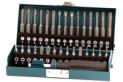 Kombinovaný box s bezpečnostnými bity wolfcraft 1386