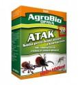 ATAK Sada proti kliešťom a komárom 100 ml + 100 ml