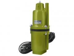 Ponorné čerpadlo membránové 300W 1400L / hod Extol