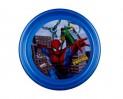 BANQUET tanier plytký 23cm, Spiderman