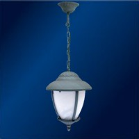Fotogalerie: Vonkajšie svietidlo Top Light Ancona RZ š 19,5 cm v 70 cm