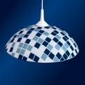 Stropné svietidlo Top Light 1521ES/Akva priemer 35 cm v 100 cm