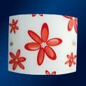 Nástenné svietidlo Top Light 5506/Kv/Cv 30 x 20 cm