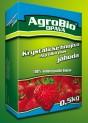 Kryštalické hnojivo AgroBio plus jahoda